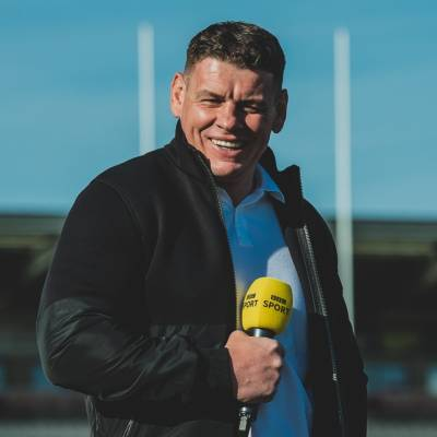 Tigers appoint Lee Radford from 2022
